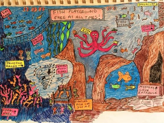 fish playground 3