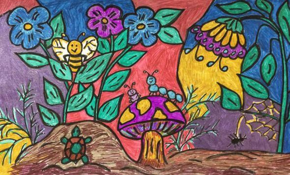 garden 300
