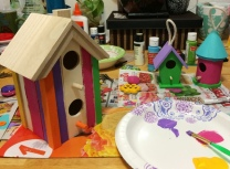 lg birdhouse