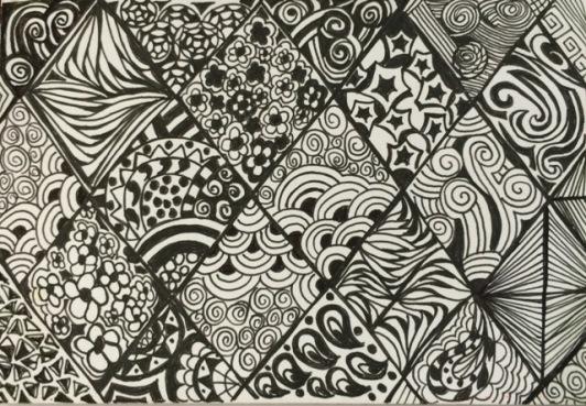 doodle-sampler