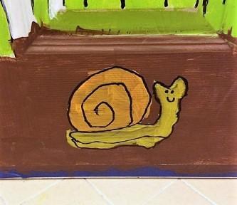 door-snail