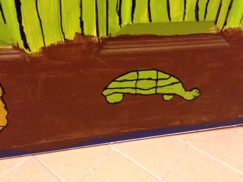 door-turtle