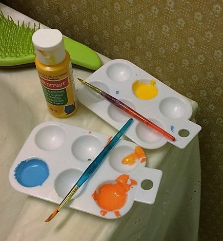 paint-in-bathroom
