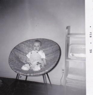 basket-chair