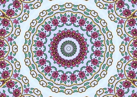 flowers doodle 30