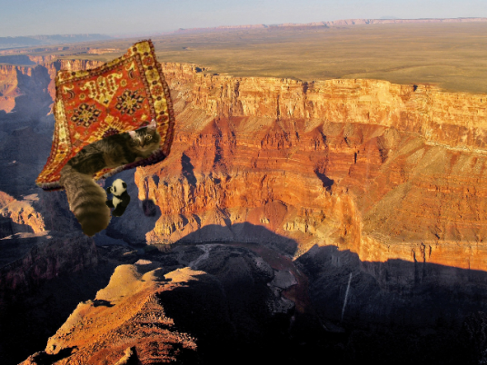 grand-canyon-panda falling off