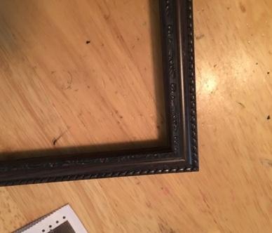 frame original