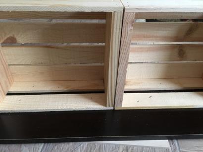 nailing crates
