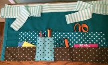 pat's apron