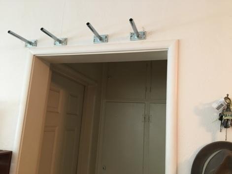 shelf posts