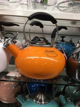 teapot at store