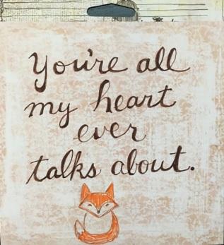 fox quote