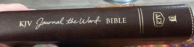 Bible art featured