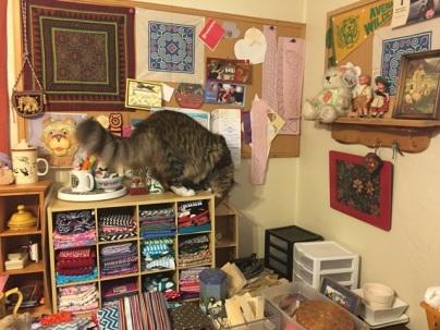 sewing room help