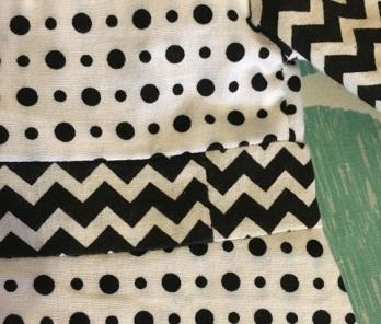 non matching pattern