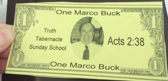 marco buck2