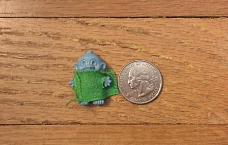 tiny troll