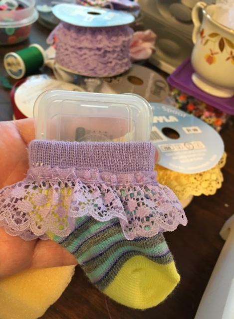 sock idea 2