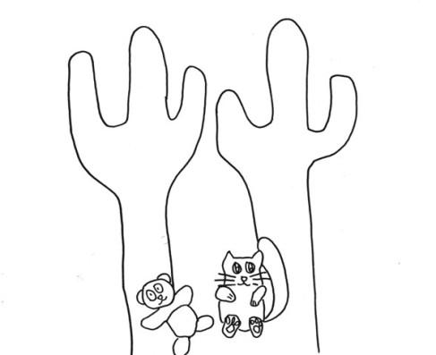 cactus part 1
