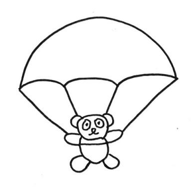 parachute small