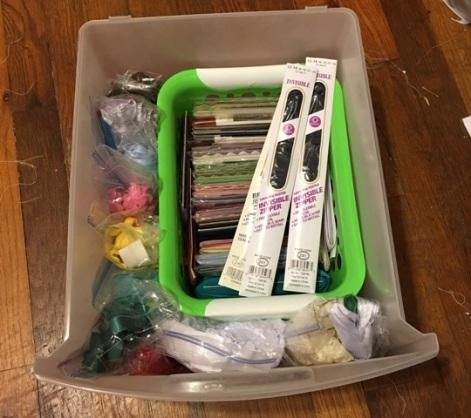 trim drawer