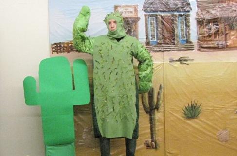 john by cactus