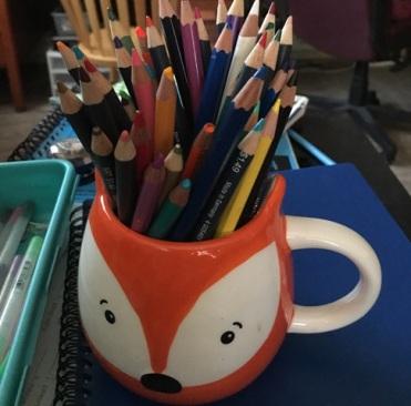Art supplies (6)