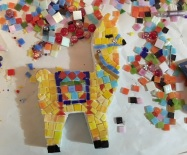 llama almost done