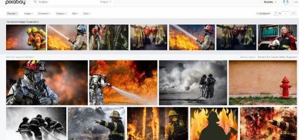 pixabay search