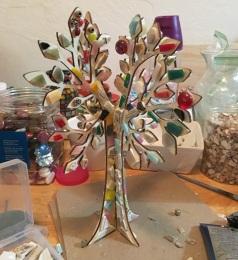 tree done