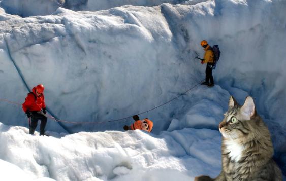 a crevasse rescue 1